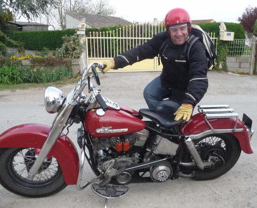 embrayage suicide moto